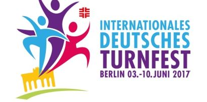 Turnfest in Berlin 2017